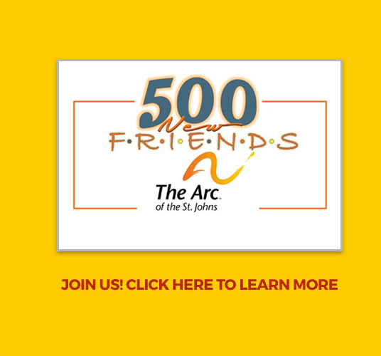 500 Friends